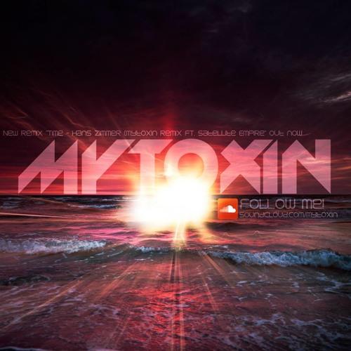 Mytoxin - Desire (original) [FREE DOWNLOAD]