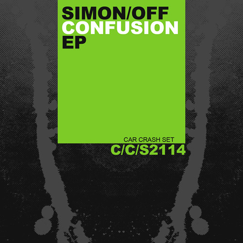 Simon/off - Rhythm Six (Out Now)