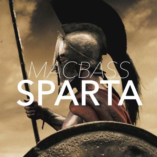 Macbass - Sparta (Original Mix) - FREE DL