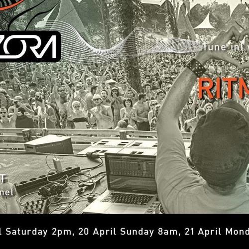 RITMO -Dj Mix - Ozora Radio