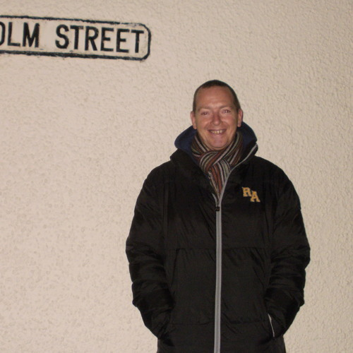 Meet Me On The Corner  ( performed by Holm Street )