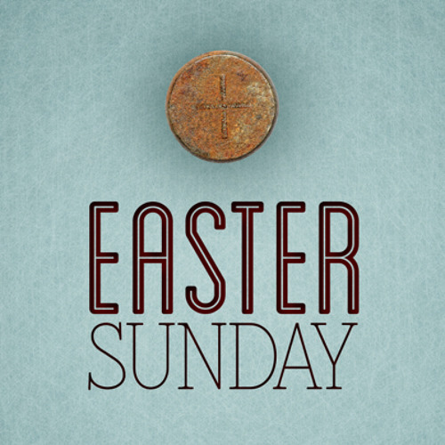 What Happened On The Cross - Easter 2014 - Bryan Mowrey