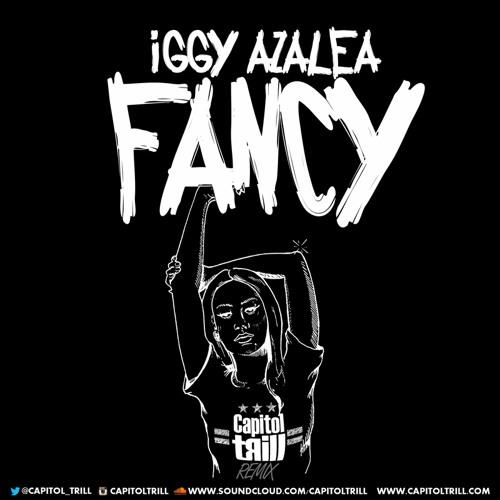 Iggy Azalea - Fancy (Capitol Trill Remix) [Radio Edit ... | 500 x 500 jpeg 40kB