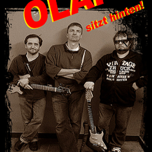 Olaf sitzt hinten: Why Did You Do It [ Stretch Cover ] - Demo
