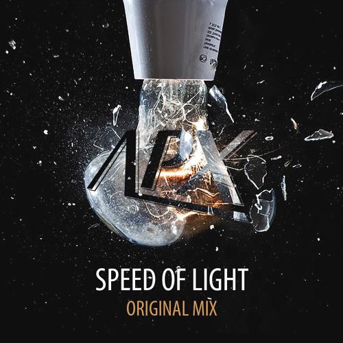 APX - Speed Of Light
