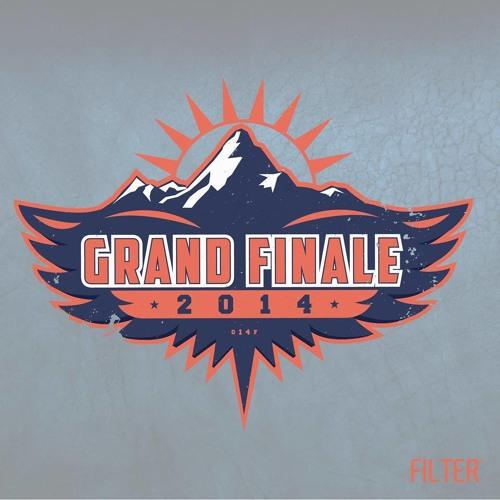 Grand Finale 2014