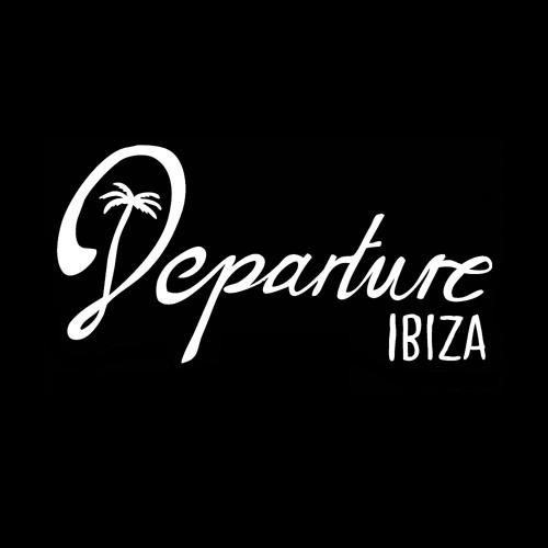Departure Ibiza 055 - JJ Mowbray