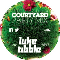 The 2014 Courtyard Party Mix