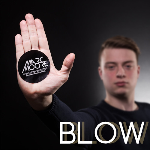 Marc Moore - Blow (SNIPPET)