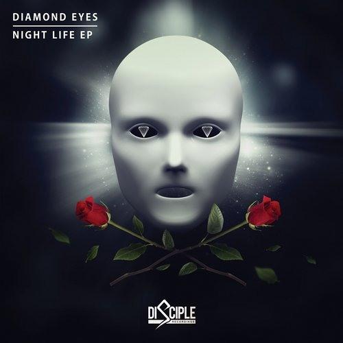 Diamond Eyes - Nightlife (501 Remix)
