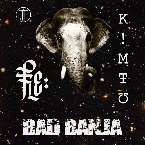 Flechette x K!MŦƱ - Bad Banja (Original Mix)
