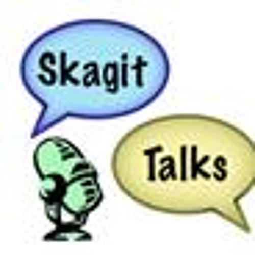 Skagit Talks 4-21-2014 Chris Brown with Growing Veterans Farms