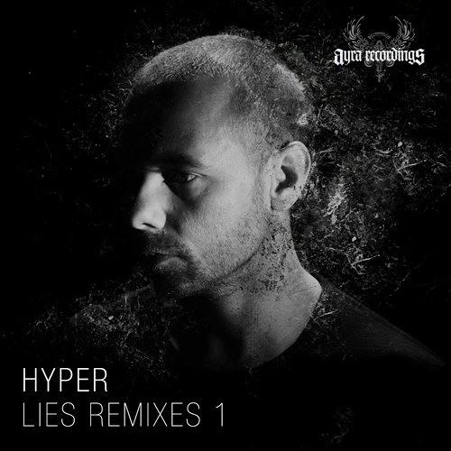 Hyper - Lies (Yreane Punk Remix) OUT NOW