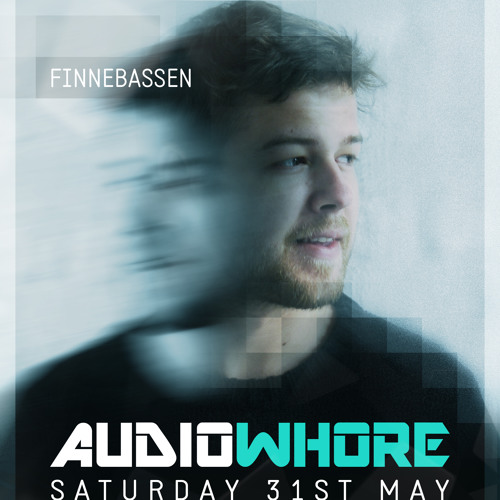 AudioWhore 31st May Promo Mix Steven Cee
