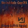 Nine Inch Nails - Copy Of A (Shane Suffriti Remix)