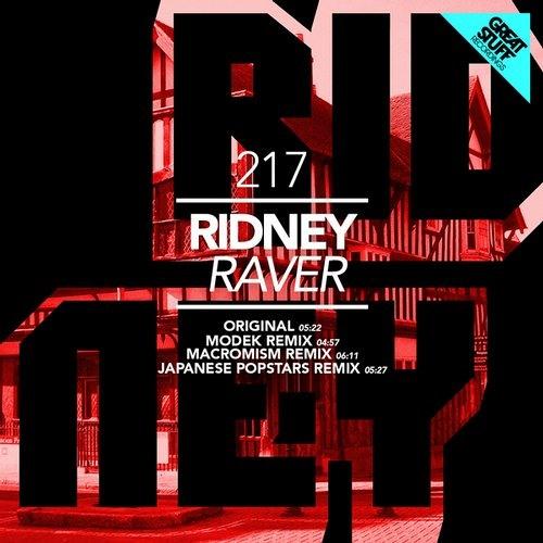 Ridney - Raver (Modek Remix)