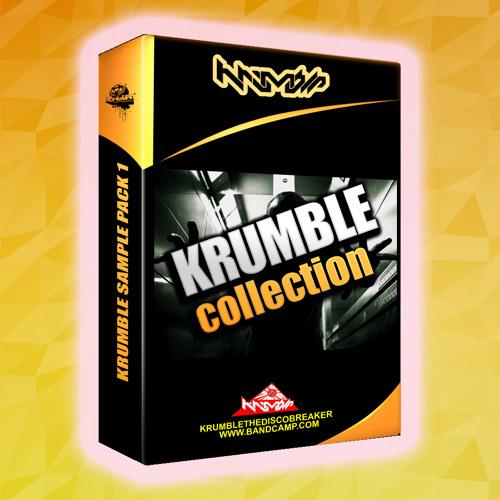 KRUMBLE SAMPLE PACK 01 Demo