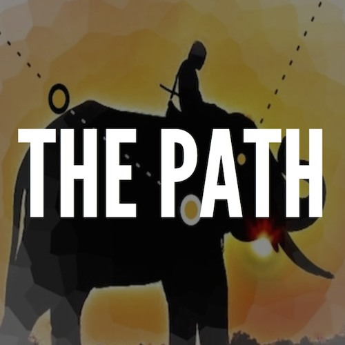 The Path Series: How To Stay On Course In Life.