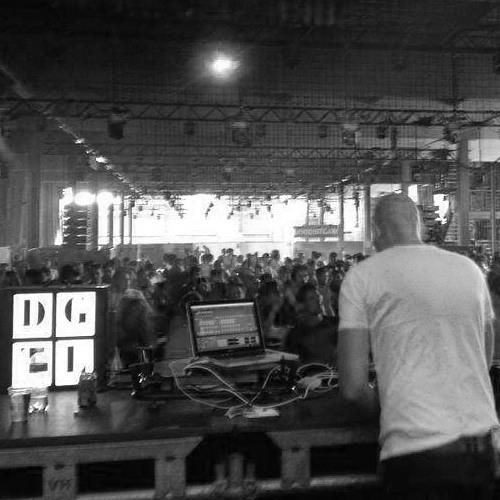 Solee LIVE @ DGTL Festival, Amsterdam (April 2014)