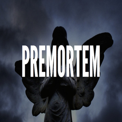 Premortem: An Investigation To Help Prevent Eternal Death