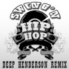 Deep Henderson - Nick Hollywood (Grafter  Remix )