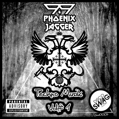 99 & Phoenix Jagger - Purple Slime