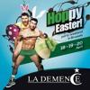 Ben Manson Live At La Demence (Easter 2014)