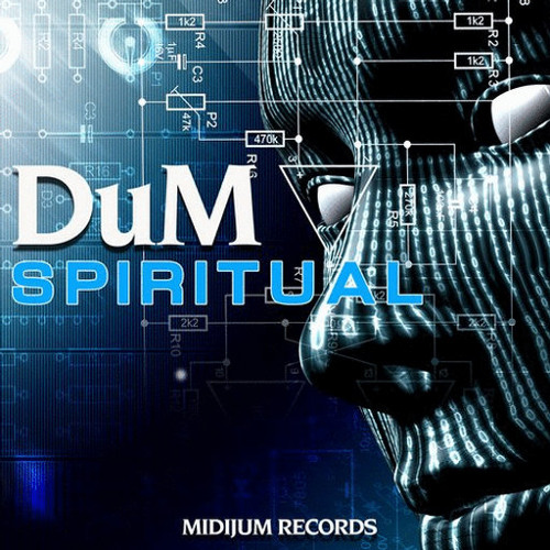 DuM - Chidren of the Sun (Midijum Records)