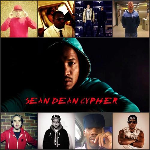 Sean Dean Cypher (Ft 10 Emcees) Beat Prod @KbeeOriginal