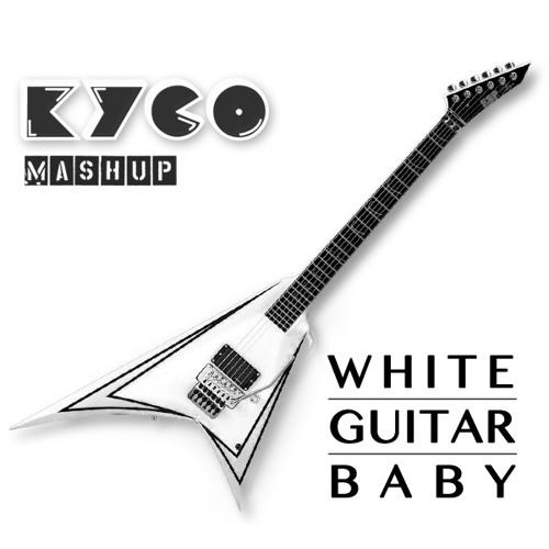 Kyco - White Guitar Baby