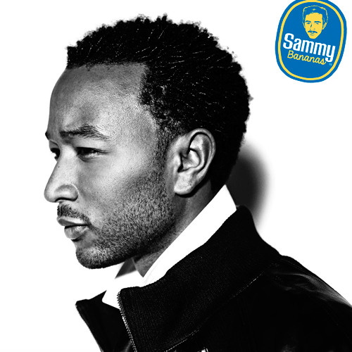 John Legend - Dreams (Sammy Bananas Bootleg)