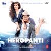 Raat Bhar (Full Song) | Heropanti (2014) | Arijit Singh, Shreya Goshal