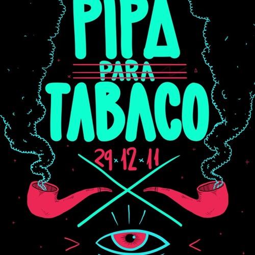 Pipa para Tabaco - Efecto Mañanero