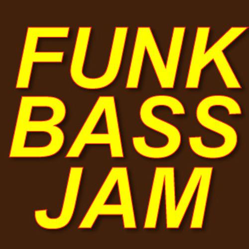 Funk Bass Jam