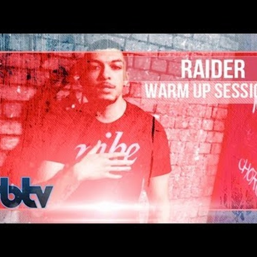 SB.TV Warm Up Sessions - Raider - Warm Up Sessions - [S6.EP27]