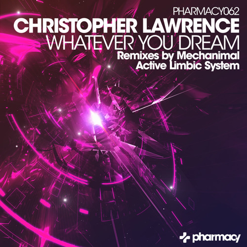 Whatever You Dream (Active Limbic System Remix) [Sample]