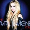 The Avril Lavigne Tour En Argentina