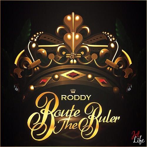 Roddy - Ridin