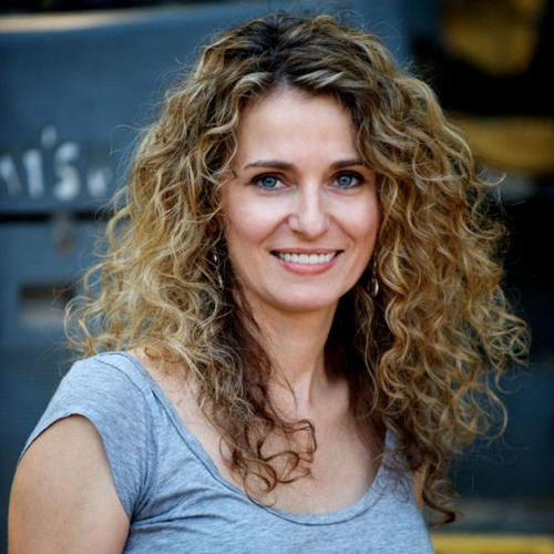 Do It Yourself with guest Cara Brookins on Empowered Living Radio
