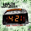 Krash Minati x Doobie Bvndit - 4Twenty1 AM [prod. By Doobie Bvndit] mp3