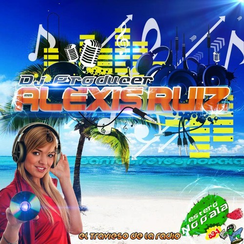 (Dj Alexis Ruiz) - (Tribal Romantico)Remix2014