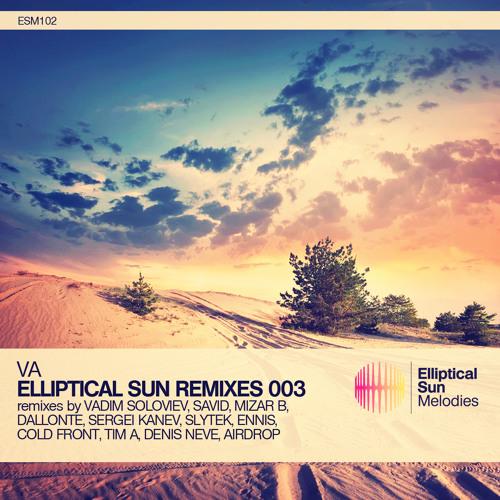 Mizar B - Whale (Slytek Remix) [ESM102]