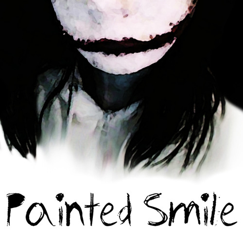「Painted Smile」 (ft. Madame Macabre)