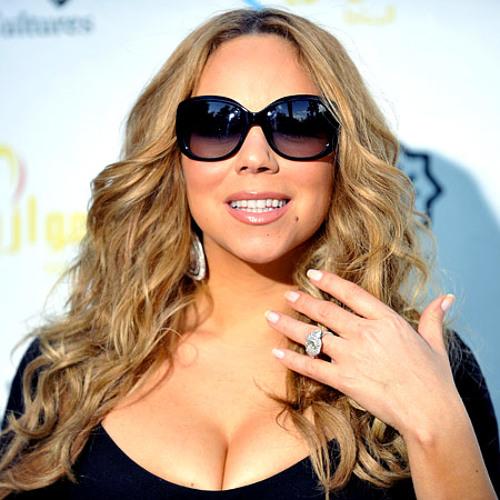 Mariah Carey - Touch My Body - Lil Clark's Summertime Bootleg