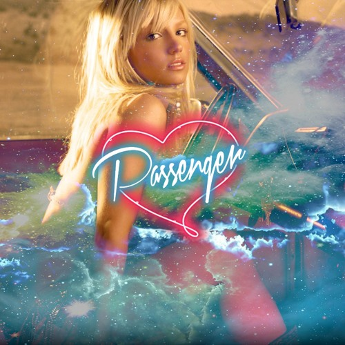 Britney Spears ft SIA - Passenger (Live Acoustic Version)