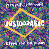 "R3hab ft. Eva Simons - ""Unstoppable"" from Pepsi Beats of The Beautiful Game"