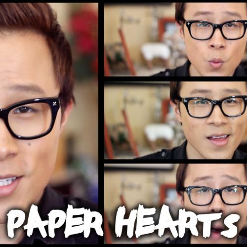 """Tori Kelly - """"Paper Hearts"""" A Cappella Cover"""