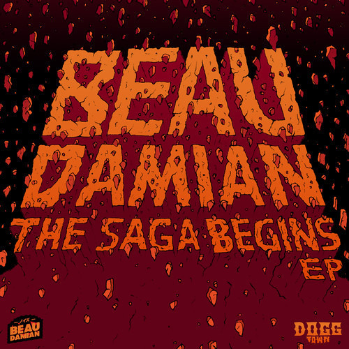 BeauDamian - Amuru (Forthcoming Doggtown Records)BBC1 RadioRip
