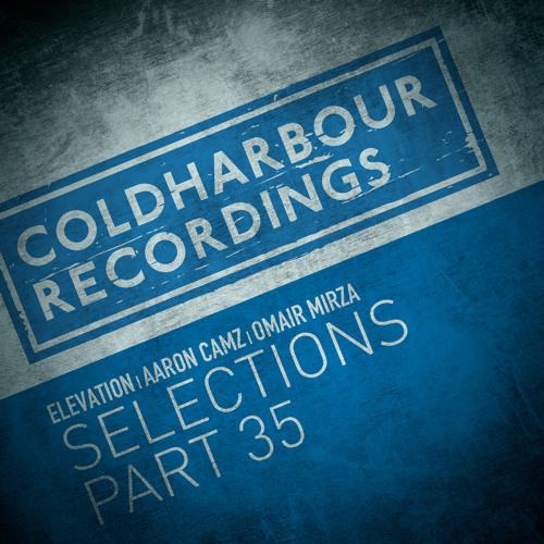 Aaron Camz - Emission [Coldharbour Recordings] OUT NOW!!!
