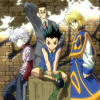 Lagu Hunter X Hunter Ohayo Versi Indonesia Full Text
